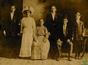 19/3/2021 PROYECTO HARPALION – EMIGRACIÓN EXTREMEÑA A HAWAI (1907-1913)